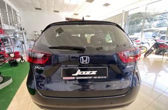 Honda Jazz 2020 Elegance