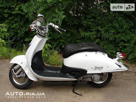 Honda Joker 2003
