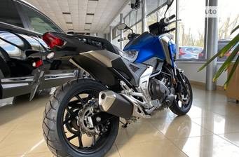 Honda NC 2021