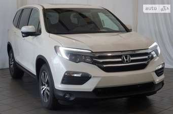 Honda Pilot Premium 2018