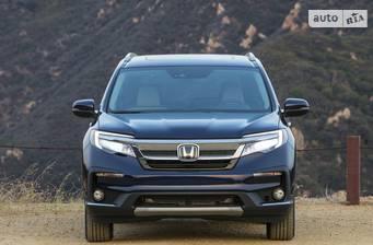 Honda Pilot 2020 Touring
