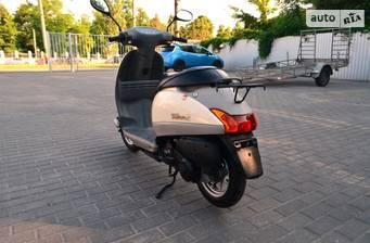 Honda Tact 2013