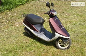 Honda Tact 1988