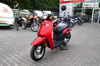 Honda Today 2013