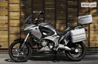 Honda VFR 1200 X Crosstourer  2016