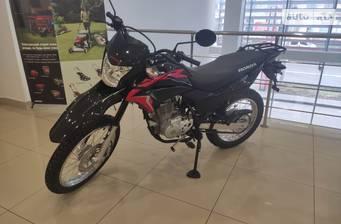 Honda XR 2021