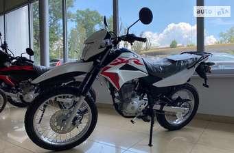 Honda XR 2020 в Днепр (Днепропетровск)