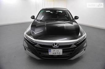 Honda Accord 2020 base