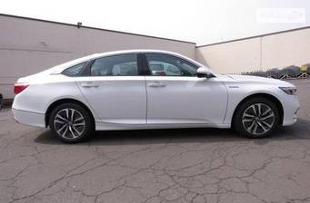 Honda Accord 2020 Touring