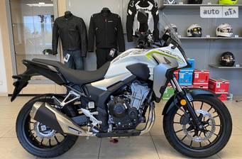 Honda CB 500X 2020