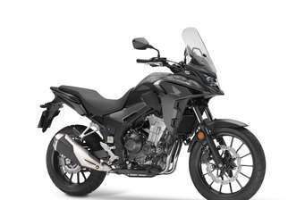 Honda CB 2020 в Харьков