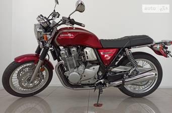 Honda CB 1100 Classic EX 2020