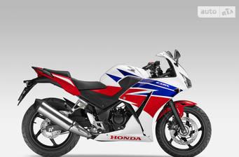 Honda CBR 300RA 2019