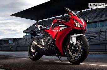 Honda CBR 1000RА ABS 2017