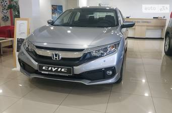Honda Civic 2020