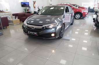 Honda Civic 2020 в Одесса