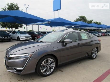 Honda Clarity 2020