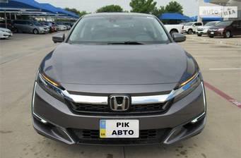 Honda Clarity 2020 Touring