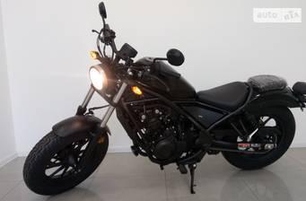 Honda CMX 2019