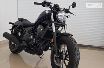 Honda CMX 2020