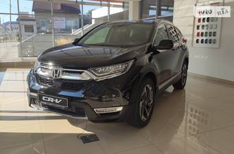 Honda CR-V 2020 Prestige
