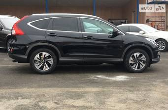 Honda CR-V 1.6D AT (160 л.с.) 2016