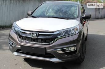 Honda CR-V 1.6D AT (190 л.с.) 2019