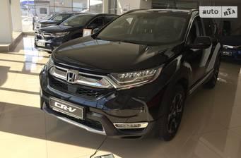 Honda CR-V 2019 Executive