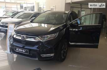Honda CR-V 2018 в Харьков
