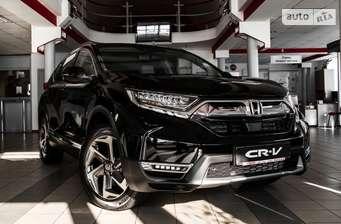 Honda CR-V 2020 в Ровно