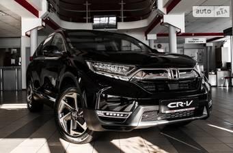 Honda CR-V 2018 Individual