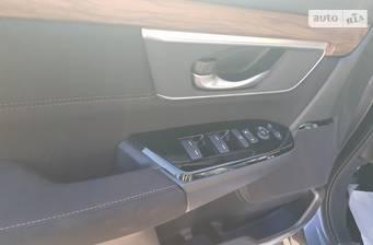 Honda CR-V 2018 Lifestyle