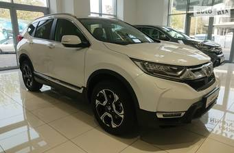 Honda CR-V 1,5L i-VTEC Turbo (193 л.с.) AWD 2019