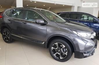 Honda CR-V 2019 Lifestyle