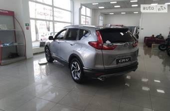 Honda CR-V 2018 Prestige
