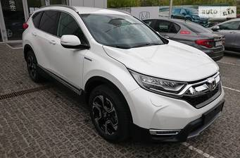 Honda CR-V 2020 Executive