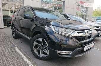 Honda CR-V 2018 в Днепр (Днепропетровск)