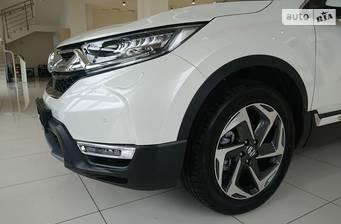 Honda CR-V 2019 Prestige