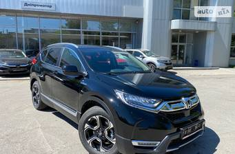 Honda CR-V 2019 Executive