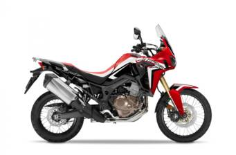 Honda CRF 1000 L2 Adventure Sport 2018