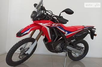 Honda CRF 250R 2020