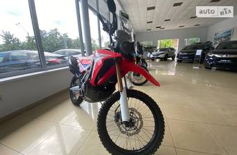 Honda CRF 250 Rally  2019