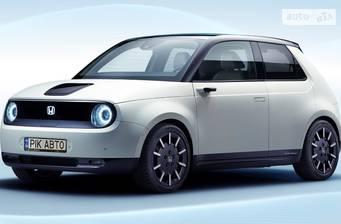 Honda e EV 35.5 kWh AT (154 л.с.) 2020