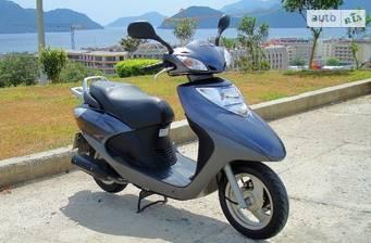 Honda Fizy 125 2015