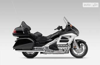 Honda GL 1800 2019