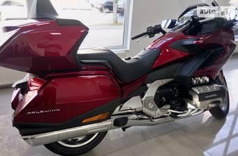 Honda GL 1800 2018