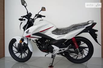 Honda GLR 125F 2018