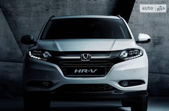 Honda HR-V 2019