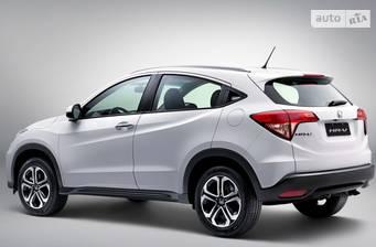 Honda HR-V 2018 Elegance