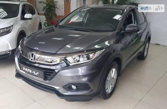 Honda HR-V 1.5l CVT (130 л.с.) 2018